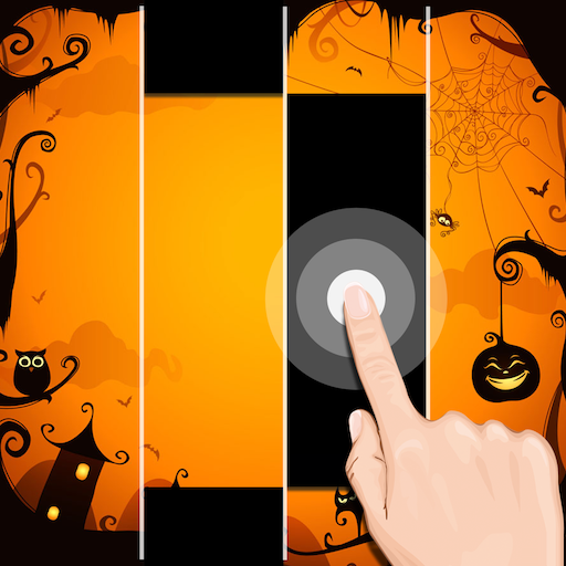 Magic Piano: Halloween Tiles 2 音樂 App LOGO-硬是要APP