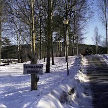 Photo: Veteran Park, Naissaari CZJ Biometar 80mm