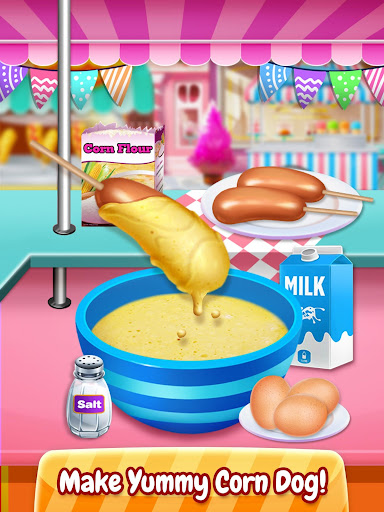 Carnival Fair Food Fever 2017 for PC