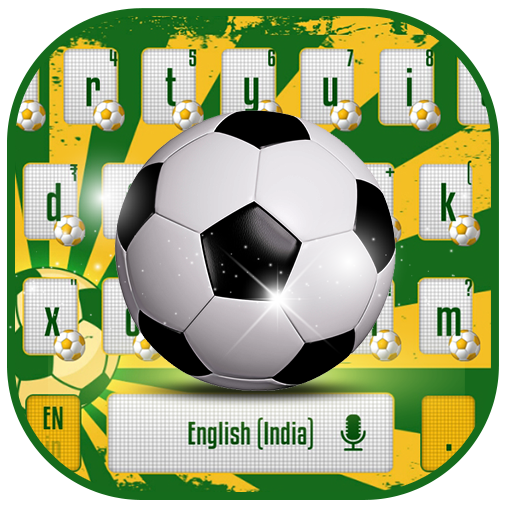 Brazil Football Keyboard Theme file APK Free for PC, smart TV Download