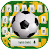 Brazil Football Keyboard Theme file APK Free for PC, smart TV Download