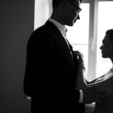 Wedding photographer Anastasiya Lesnova (Lesnovaphoto). Photo of 09.07.2018