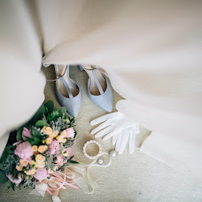 Wedding photographer Anna Gelevan (anlu). Photo of 11.06.2018