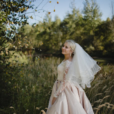 Wedding photographer Pavel Baydakov (PashaPRG). Photo of 22.11.2017