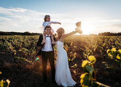 Photographe de mariage Jessica Evrard (jessicaevrard6). Photo du 12.12.2018
