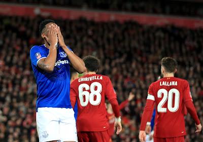 Everton, troisième club placé en quarantaine en Premier League