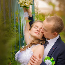 Wedding photographer Svetlana Kotenko (svetlanakotenko). Photo of 13.09.2015