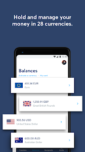 TransferWise Money Transfer Apk Download 4