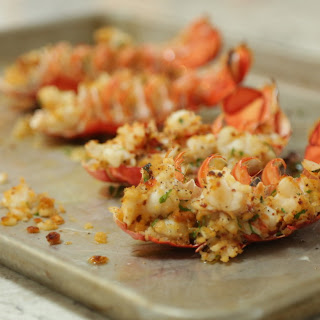 Sauteed Lobster Tail Recipes