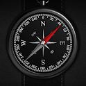 Compass + Wallpaper PRO icon
