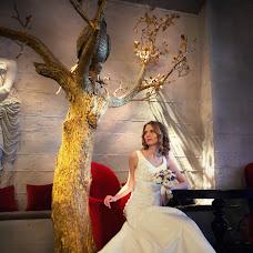 Wedding photographer Yuriy Kim-Serebryakov (yurikim). Photo of 09.11.2016