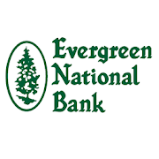 Evergreen National Bank Tablet
