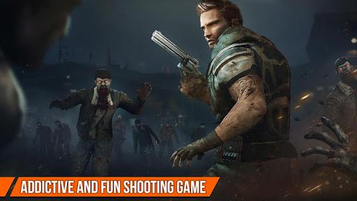 DEAD TARGET: Zombie Offline - Shooting Games 4.48.1.2 screenshots 5