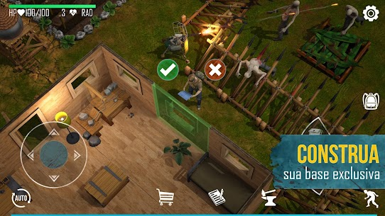 Live Or Die Survival Apk Mod Free Craft 3