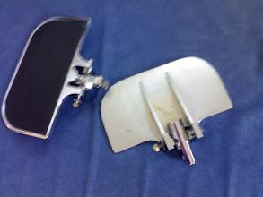 Photo: pedane passeggero harley guzzi e custom varie  €85,00