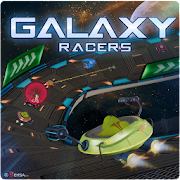 GALAXY RACERS: Realtime Multiplayer