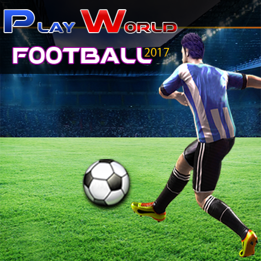 Baixar Play World Football 2017 para Android