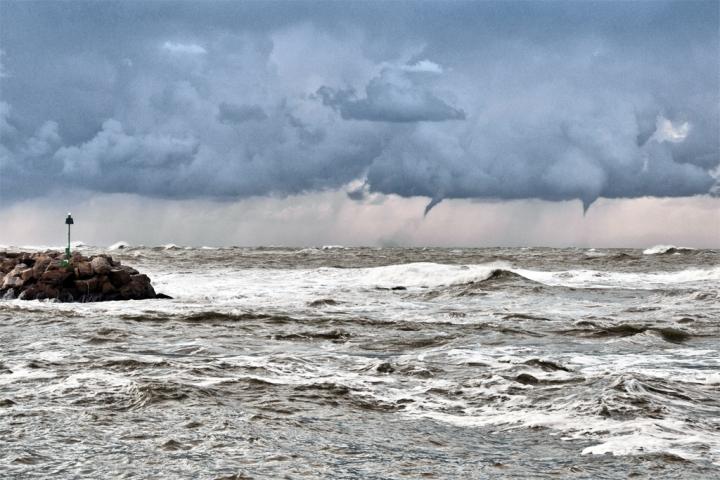 Tornado di ciubecca