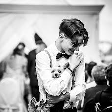 Свадебный фотограф Matteo Lomonte (lomonte). Фотография от 13.06.2017