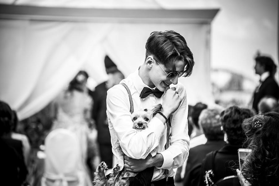Wedding photographer Matteo Lomonte (lomonte). Photo of 13.06.2017
