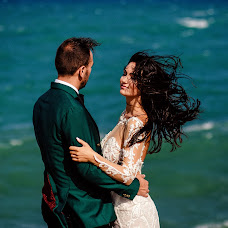 Wedding photographer Hermina Posta (inspirephotoro). Photo of 25.10.2017
