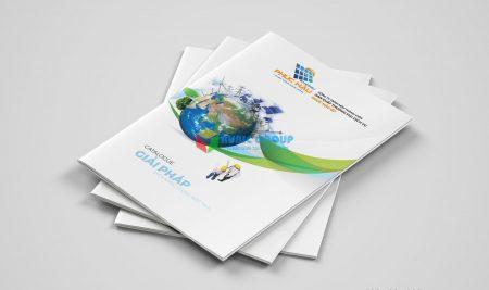 Bộ nhận diện thương hiệu là phần quan trọng với doanh nghiệp