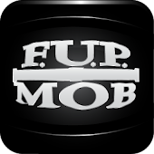 F.U.P M.O.B - SUPER RAP GROUP