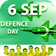 Defence Day/ 6 September Photo frames for PC-Windows 7,8,10 and Mac