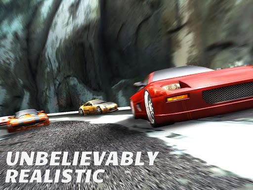 Real Need for Racing Speed Car 1.6 screenshots 12