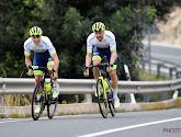 Danny van Poppel eindigde op de tiende plaats in de Ster van Bessèges