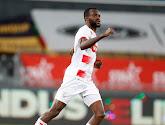 Pechvogel van Standard Bokadi: goed seizoen gespeeld, maar nu halfjaar onbeschikbaar