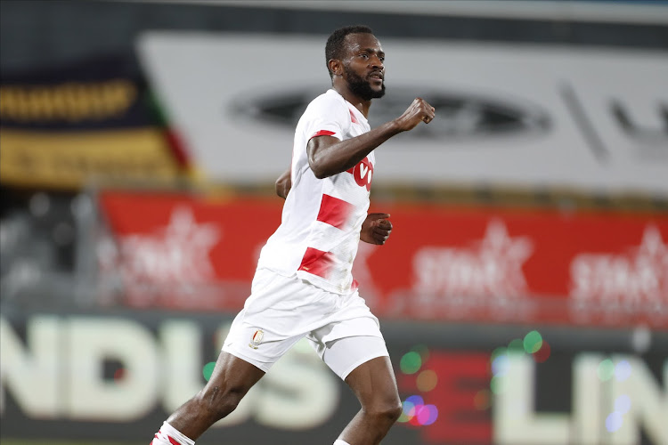 """Merveille Bokadi a évité la défaite du Standard à Ostende : """"La dynamique reste bonne"""""""