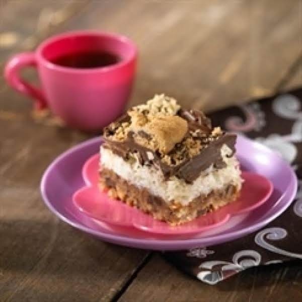 Coconut Cookie Bars Recipe