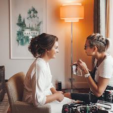 Wedding photographer Vladlena Polikarpova (Vladlenka). Photo of 24.05.2017
