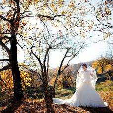 Wedding photographer Viktoriya Dedina (Dedina). Photo of 05.01.2016