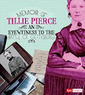 Memoir of Tillie Pierce