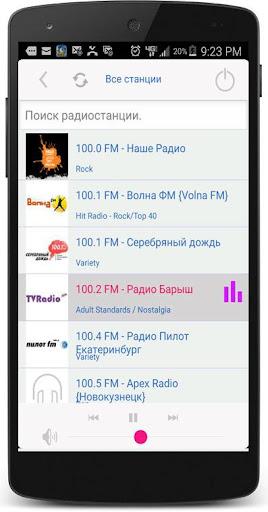Русское Радио Интернет
