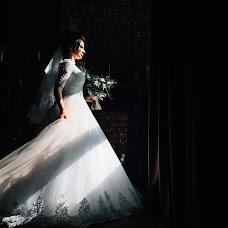 Wedding photographer Yura Fedorov (yorafedorov). Photo of 21.07.2018