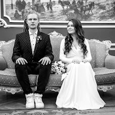 Wedding photographer Viktoriya Lesnaya (Lesnaya). Photo of 04.09.2017