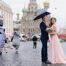Wedding photographer Aleksandra Shinkareva (Divinephoto). Photo of 30.10.2017
