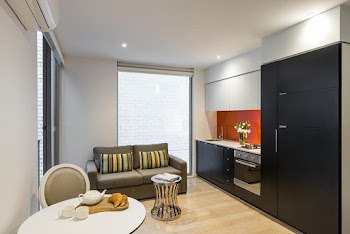 Yarra Street Serviced Apartments