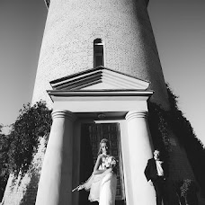 婚禮攝影師Aleksandr Trivashkevich(AlexTryvash)。04.10.2017的照片