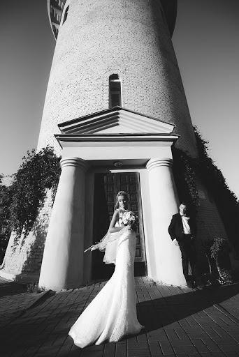 Wedding photographer Aleksandr Trivashkevich (AlexTryvash). Photo of 04.10.2017