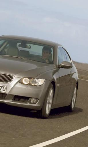 BMW3 seriesE92とテーマ&壁紙