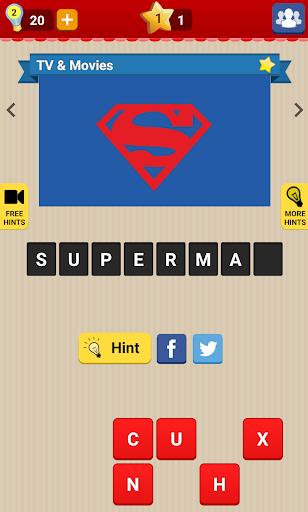 Icon Quiz: Fun Icons Trivia! apkmr screenshots 16