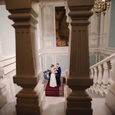 Wedding photographer Ekaterina Plotnikova (Pampina). Photo of 26.02.2018