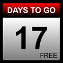 Days To Go (Free) icon