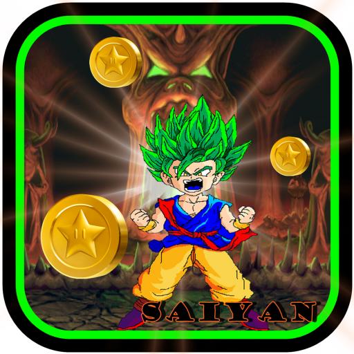 Saiyan Dragon Runners