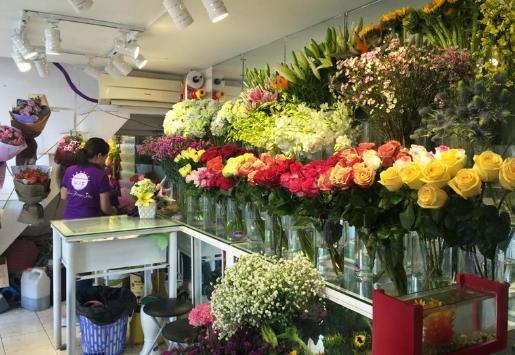 Lựa chọn địa chỉ nào để đặt hoa tại quận 1