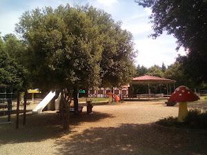 Els Roures Parc